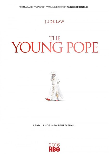 Молодой Папа  / The Young Pope 1 сезон (2016) HDTVRip
