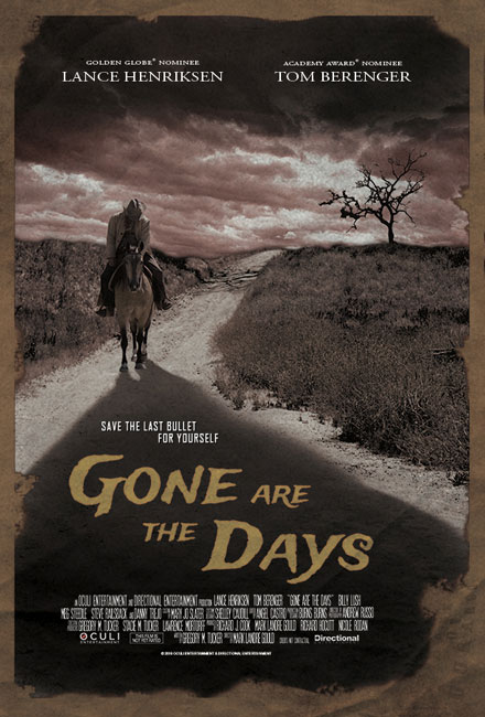 Ушедшие дни / Gone Are the Days (2018) BDRip | HDrezka Studio