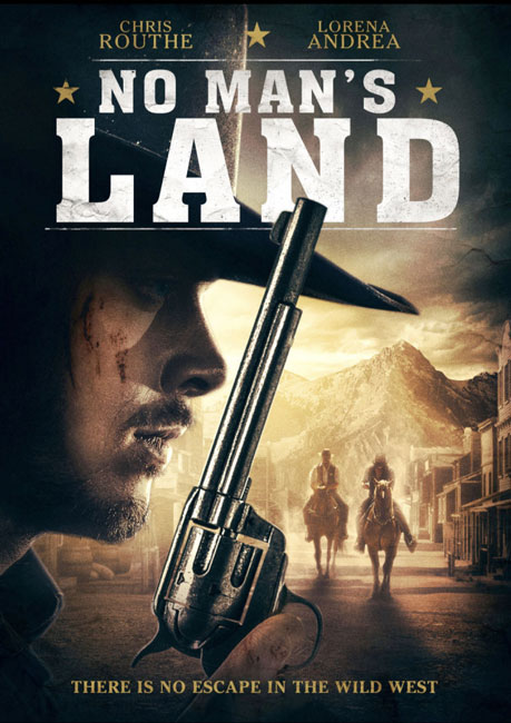 Гиблая земля / No Man's Land (2019) WEB-DLRip