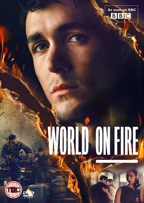 Мир в огне / World On Fire 1 сезон (2019) HDTVRip