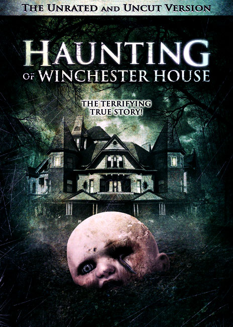 Призраки дома Винчестеров / Haunting of Winchester House (2009) BDRip