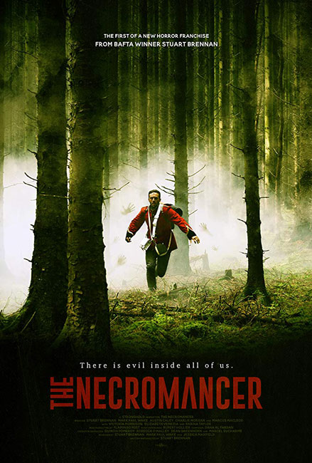 Некромант / The Necromancer (2018) WEB-DLRip